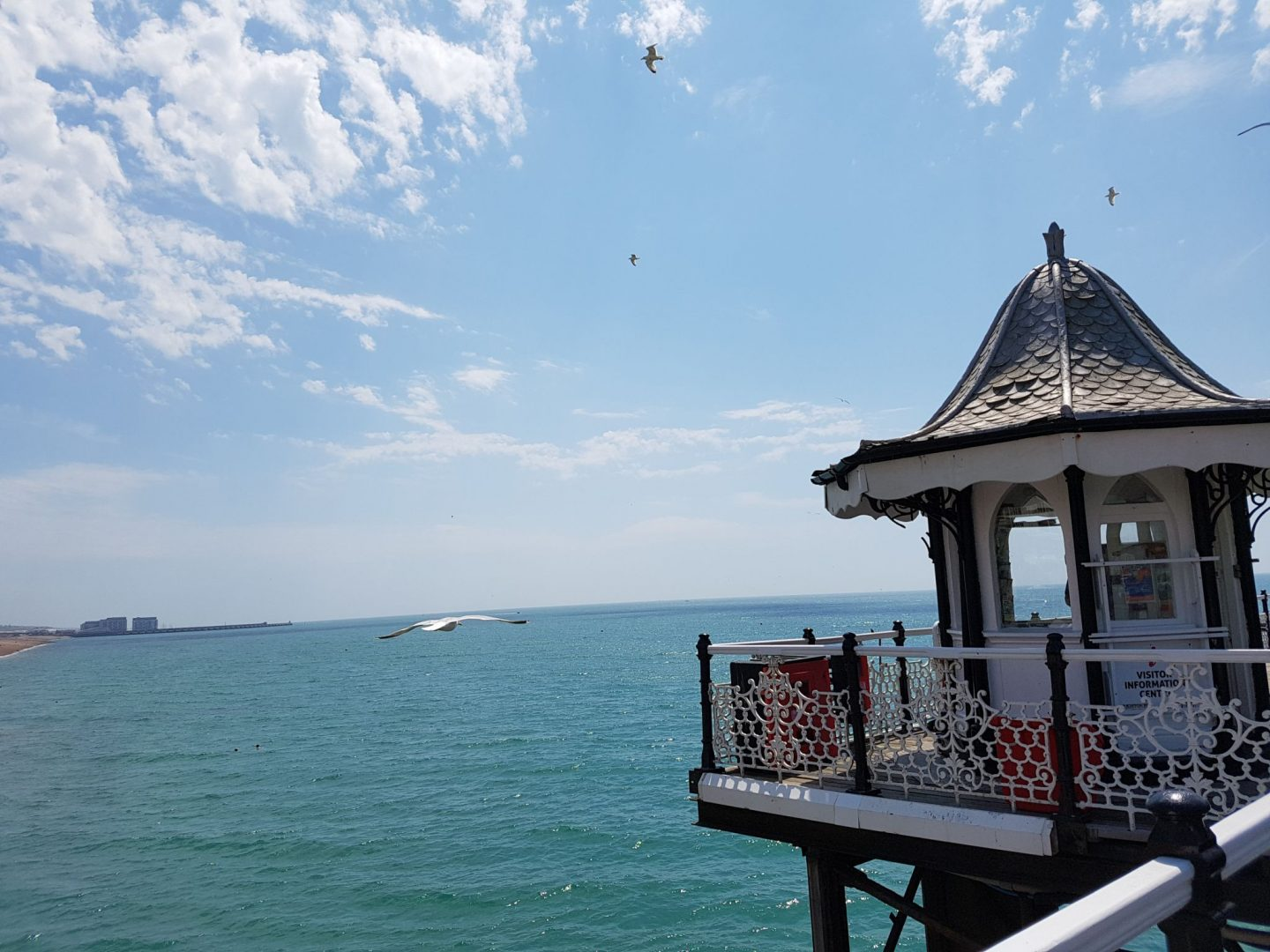 Day trip to Brighton - How to have the perfect day out - SANOOBAR ...